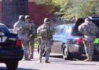 14 muertos en un tiroteo en un centro de discapacitados en Los Ángeles