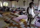 Miles de cubanos quedan atrapados en su huida a Estados Unidos