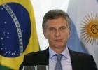 Macri aboga en su visita a Rousseff por revitalizar Mercosur