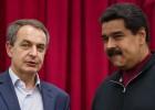 Zapatero participará en la 'comisión de la verdad' de Maduro