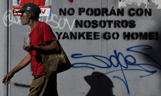 O fator medo na eleição venezuelana