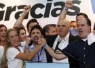 Ha ganado la Mesa de Unidad Democrática en Venezuela, ¿qué es?