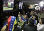 El exilio venezolano en Miami ve más cerca el retorno