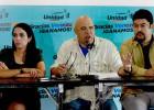 La oposición consigue la mayoría para dejar atrás el chavismo
