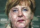 Merkel eleita 'Personalidade do Ano' pela revista 'Time'