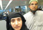 Los yihadistas de EEUU se radicalizaron antes de conocerse