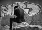 El revisor del tren, implicado en la muerte de dos grafiteros españoles