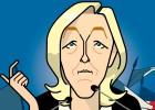 Uma profecia de Le Pen