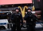 Nueva York se rearma contra la amenaza terrorista