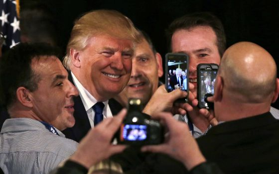 ¿Cuál es el perfil del votante de Donald Trump?