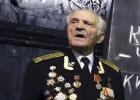 Muere Nikolai Belyaev, el último de los asaltantes del Reichstag