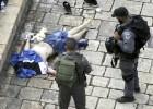La respuesta a la violencia divide a Netanyahu y a la seguridad israelí