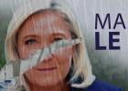 El Partido Socialista asume su mayor sacrificio contra Le Pen