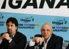 La oposición venezolana exige al Gobierno respeto por su mayoría