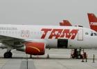 Una amenaza de bomba obliga a un avión de TAM a volver a Madrid