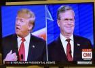 Los republicanos compiten en dureza contra el terrorismo