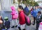 Los Ángeles reabre sus colegios tras descartar la amenaza terrorista