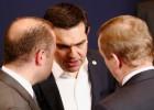 Los líderes acogen con cautela la policía europea para fronteras