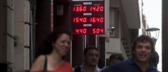 Final del cepo cambiario