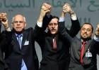 El nuevo Gobierno libio nace debilitado frente al caos del país