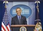 El terrorismo marca la agenda de Obama en el final de mandato