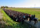 La migración y la alerta terrorista fuerzan las costuras de Schengen