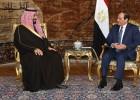 """El Banco Mundial y Arabia Saudí """"rescatan"""" a un Egipto en apuros"""