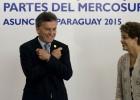 Mercosur promete abrirse al mundo
