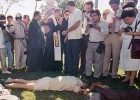 Spain backs arrest of soldiers accused of killing El Salvador priests