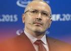 Un tribunal ruso ordena el arresto de Jodorkovski por dos asesinatos