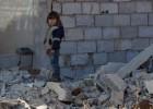Amnistía denuncia crímenes de guerra de Rusia en Siria