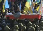 El Parlamento ucranio autoriza al Gobierno a sancionar a Rusia