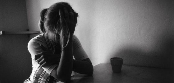 Mujeres maltratadas buscan protección en las casas de refugio creadas en Colombia por ley.