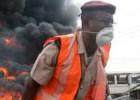 Decenas de muertos al explotar un camión de gas en el sur de Nigeria