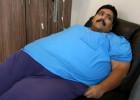 Muere el hombre más obeso del mundo