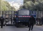 Córcega despliega policías para evitar nuevos incidentes arabófobos