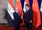Macri solo logra ayuda de Pekín para salvar el peso