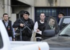 La fuga de tres sicarios desata un escándalo en Argentina