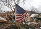 Una oleada de tornados deja más de 40 muertos en Estados Unidos