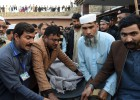 Al menos 23 personas mueren en un atentado suicida en Pakistán
