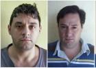 La fuga de tres asesinos aviva el fantasma del narco en Argentina