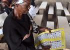Los centroafricanos acuden a votar para acabar con la violencia sectaria