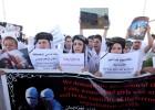 El ISIS premia a los combatientes extranjeros con esclavas sexuales