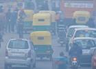 Alertas de poluição do ar se tornam cotidianos