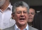 Semana fatal para Henry Ramos y Diosdado Cabello