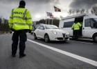 Bruselas cita a Alemania, Suecia y Dinamarca por la crisis fronteriza