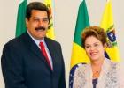 """Brasil: """"No caben soluciones fuera del Estado de derecho"""""""
