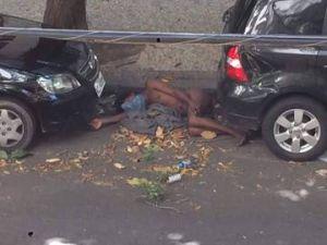 Cómo unos desconocidos de Río 'salvaron' a un joven desaparecido