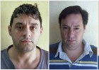 Detenido un sospechoso de llevar a los reos argentinos a Paraguay