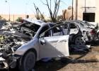 Atentado com caminhão-bomba deixa ao menos 47 mortos na Líbia